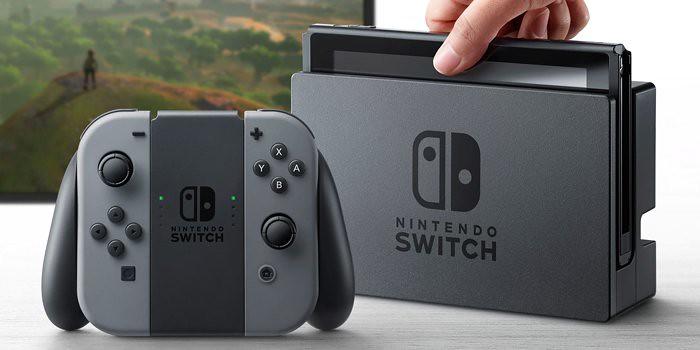 Nintendo Switch características, precios, análisis 330 euros o 299 dólares