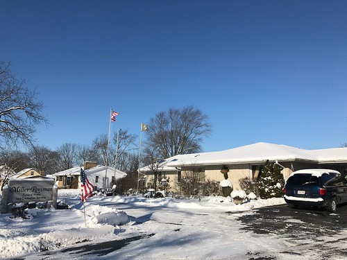 Miller-Reesman Funeral Home-Union Grove, WI.
