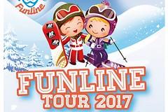 Funline Tour 2017 - Monínec
