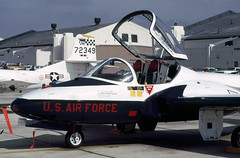 T-37B USAF