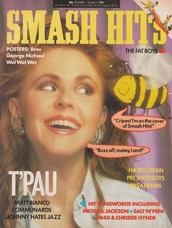 Smash Hits, June 29, 1988