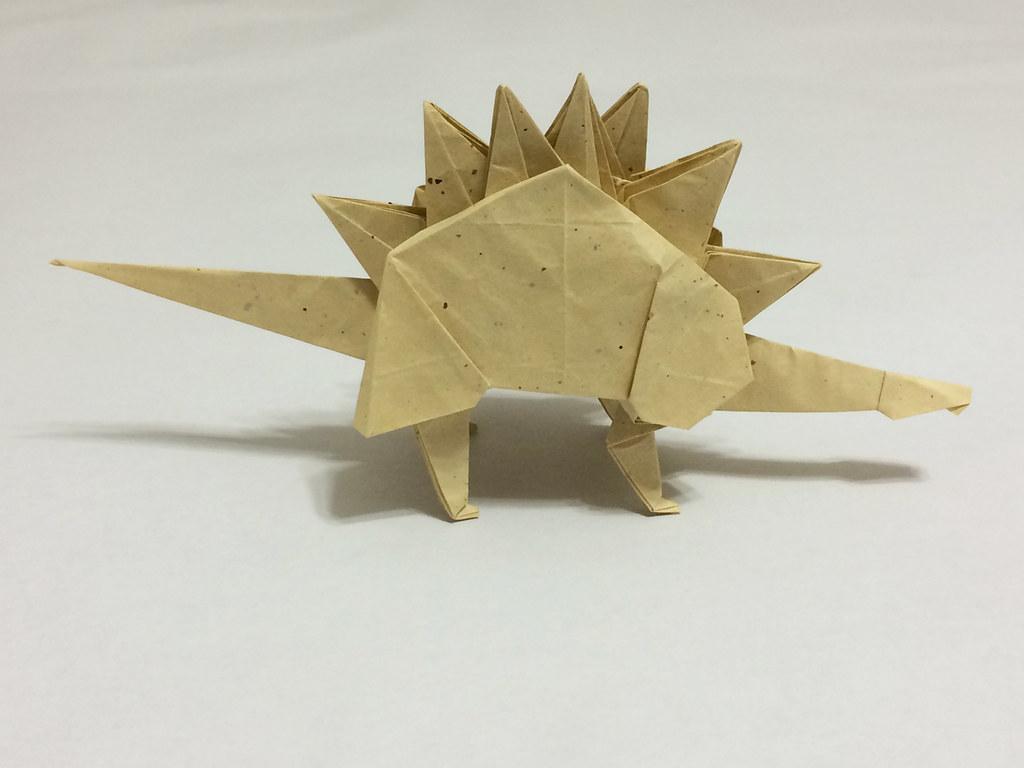 T21 model 2957 godzilla by takaya inoue by mrorigami t21 model 2957 godzilla by takaya inoue by mrorigami january 2017 origami pinterest origami jeuxipadfo Image collections