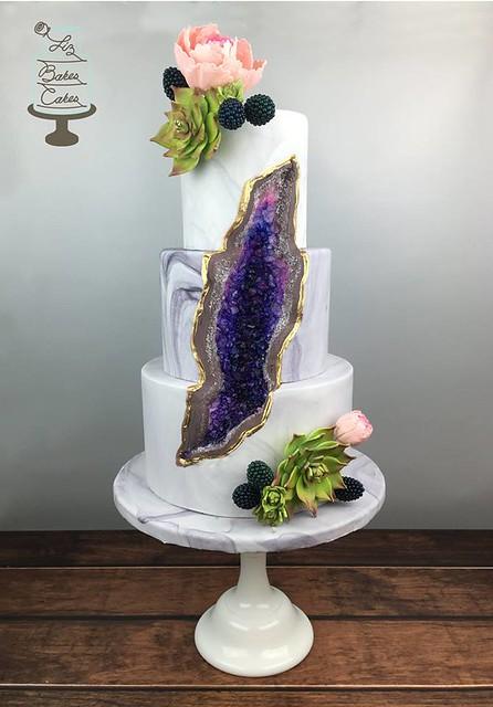 Amazing Cake by Liz Bakes Cakes