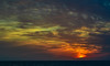 Sunrise over the Outer Banks, NC