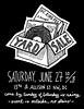 DCZF Yard Sale 2015