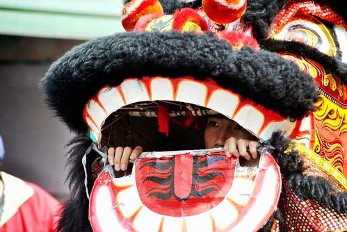 128 Procesion en honor a la diosa Matsu en Kaohsiung (50)