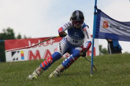 První červencový víkend zavítá zpět do ČR Světový pohár v travním lyžování