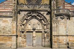 Église (XVe-XVIe s.) Notre-Dame, La Neuville-au-Pont (Marne, France) - Photo of Hans