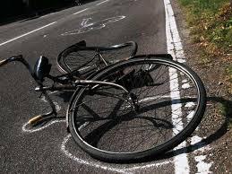 Conversano- ciclista anziano investito