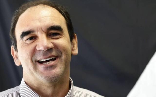 """Ricardo aprova pimenta no cl�ssico e avisa: """"Vai ser dif�cil intimidar Ribamar"""""""