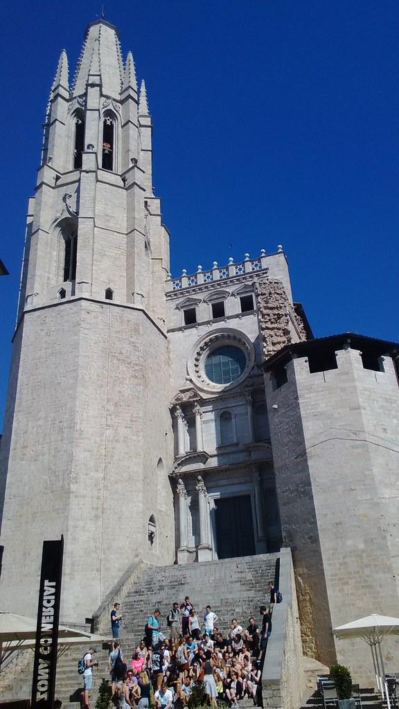 Basilica di Sant Feliu - Girona