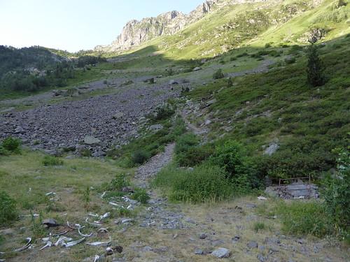 Lac de la Glère 087