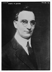Henry M. Baker (LOC)