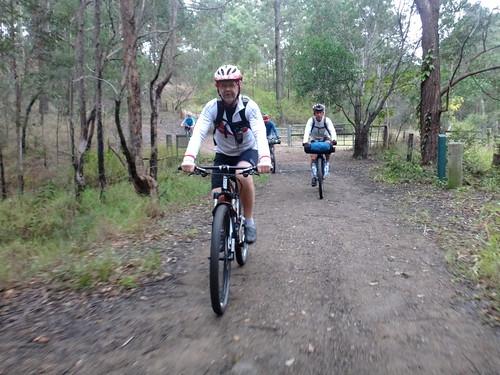 Lanita Rd Rail Trail