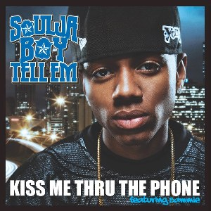 Soulja Boy Tell 'Em – Kiss Me thru the Phone (feat. Sammie)