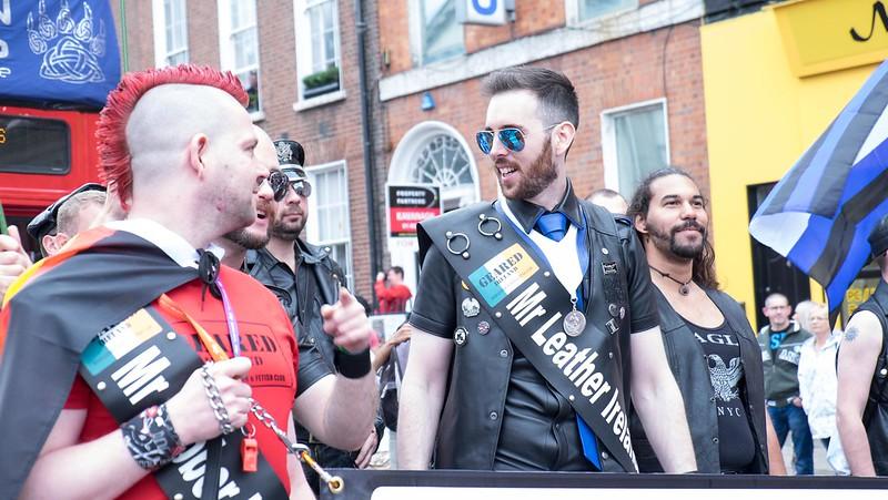Dublin Pride 2015