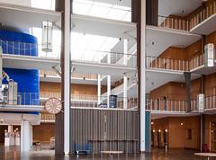 Arne Jacobsen - Århus rådhus