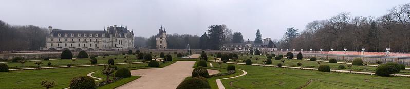 castle chenonceau2