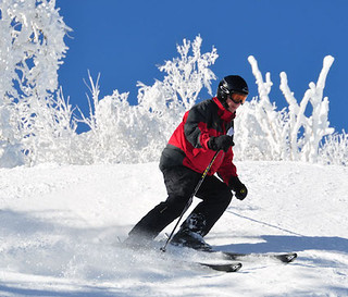Skiing (Sugar Mountain Resort)