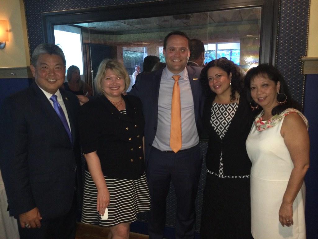 UH Mānoa Alumni Reception in Washington D.C.