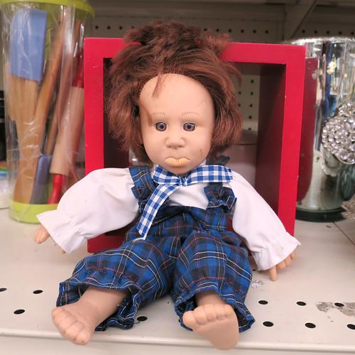 wtf doll