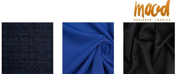 124C fabric