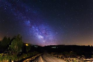 Milky Road