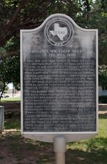 Photo of Black plaque № 14033