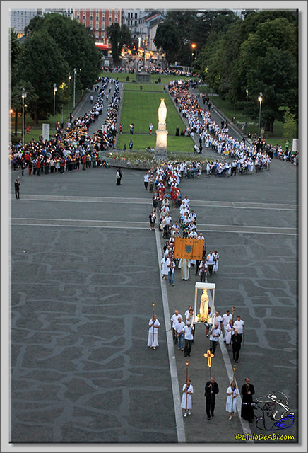 Santuario de Nuestra Señora de Lourdes (19)