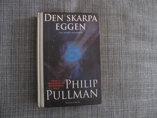 den skarpa eggen: den mörka materian II av philip pullman