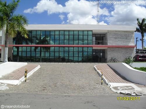 Prefeitura Municipal de Murici