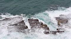 Coastline Textures