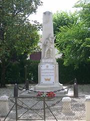 17-Genouillé* - Photo of Saint-Crépin