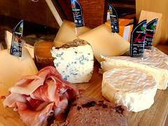De bons fromages fins... pour tous les palais.