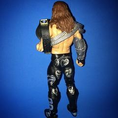 Mattel Elite: Shawn Michaels
