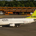Air Baltic 737-53S YL-BBE | Berlin Tegel | TXL | EDDT |