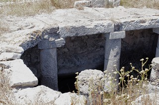 Kuva Ancient Thera. gr griechenland ancientthera messavouno