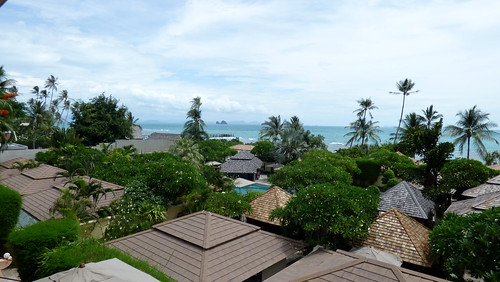 Koh Samui- The Sunset Beach Resort