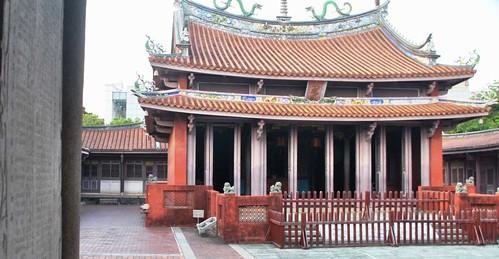 105 Templo de Confucio en Tainan (60)