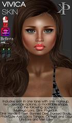 Vivica Skin Ad 03SH1