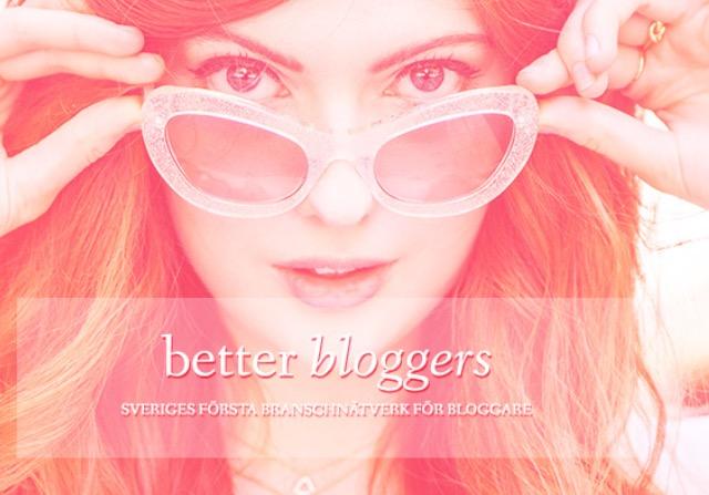 Besök Better Bloggers