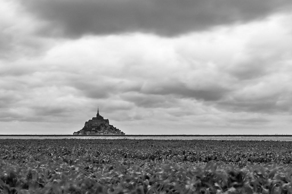 Le Mont Saint-Michel 19632551338_3dc0d314e9_b