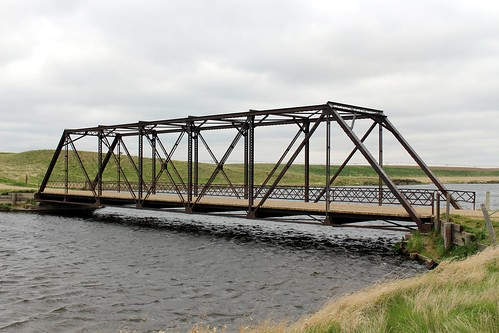 canada saskatchewan historicbridge woodriver trussbridge canadianbridge throughtruss thrutruss pratttruss prattthroughtruss woodriverbridge thrutrusspratttruss woodriverno74