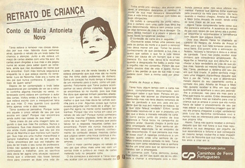 Crónica Feminina, Nº 1277, Maio 14 1981 - 52