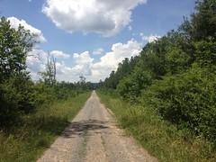 CCC Road