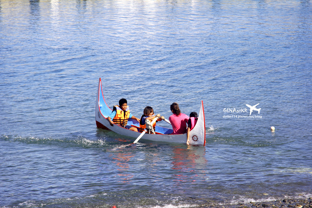 【蘭嶼遊記景點】台灣離島|東清部落|拼板舟體驗活動|美亞美早餐 @GINA環球旅行生活|不會韓文也可以去韓國 🇹🇼