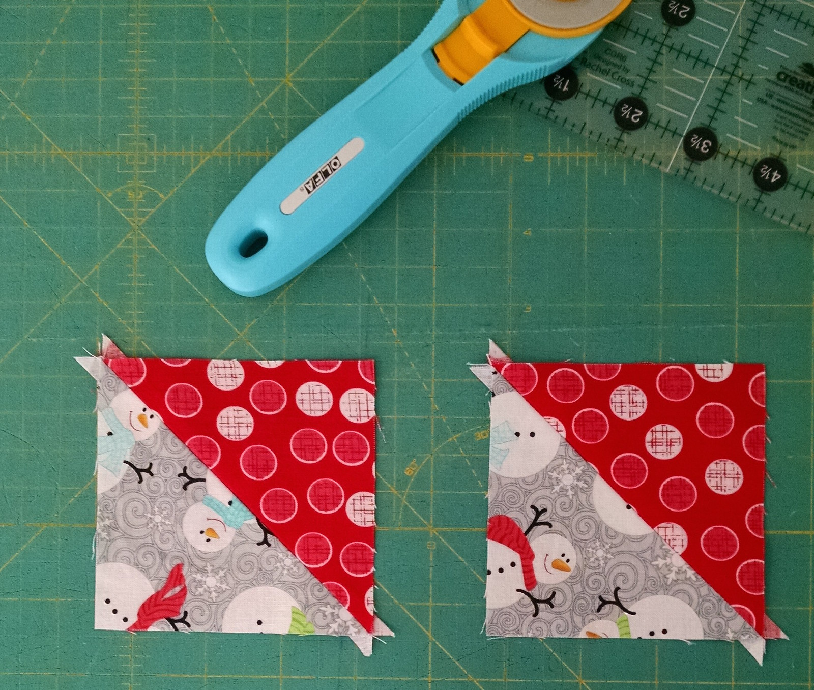 Christmas In July Tutorial for Benartex