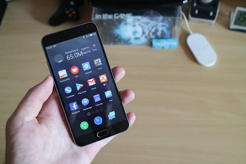 Meizu M2 Note: pabėgimas iš Android programėlių kalėjimo
