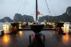 Halong Tour With V'Spirit Cruise (3 Day/ 2 night) - @240$ /Person