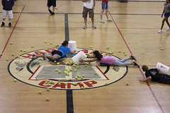 Summer Camp Junior High, 2015